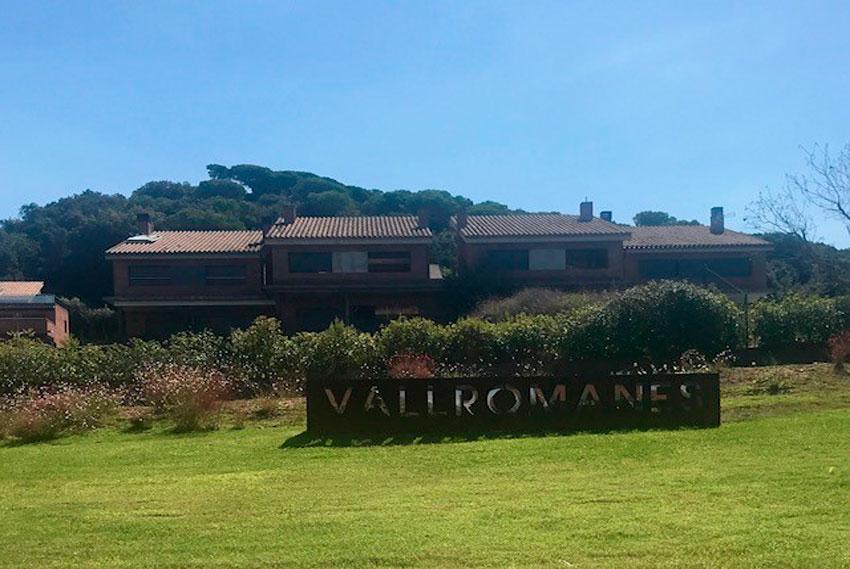 Solar Residencial en Venta – Vallromanes – Centre