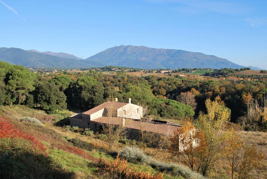 Finca en Venta – Sant Antoni de Vilamajor